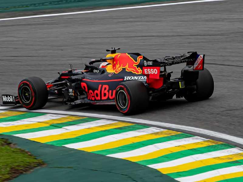 Honda anunciou que vai deixar a F1 ao final de 2021