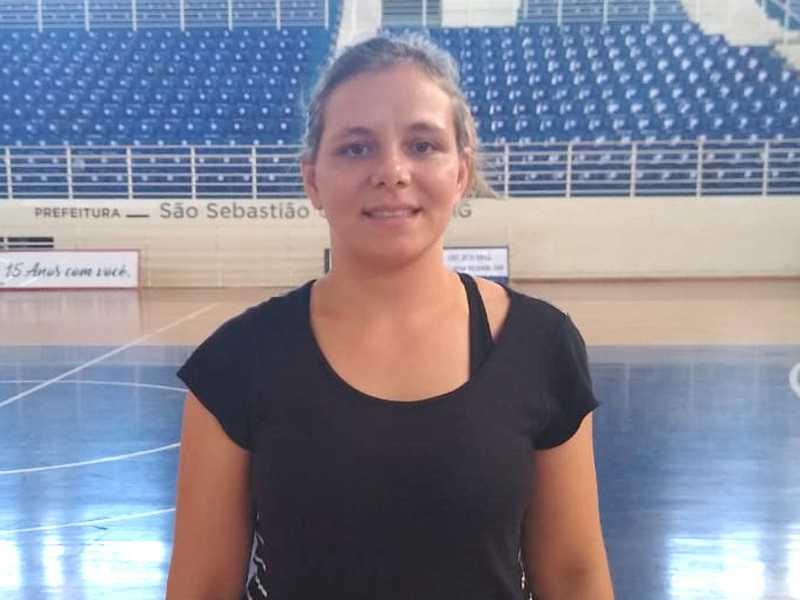 Rose já competiu diversos campeonatos de Judô e atualmente  busca proporcionar essa experiência para seus alunos