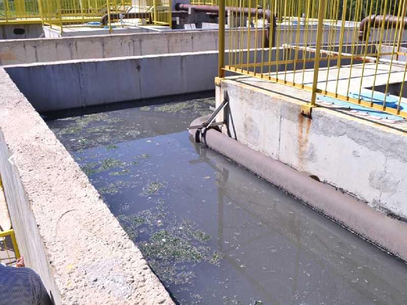 Empresa tem até 30 de setembro para comprovar realização de obras que ampliam o tratamento de esgoto da cidade para 95% sob pena de ter a cobrança da tarifa suspensa