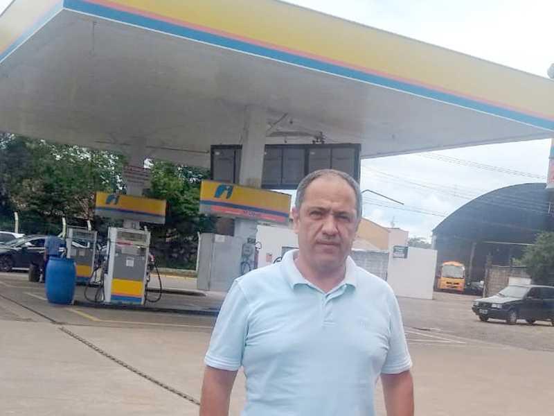 Diretor  Rogério Mello Duarte