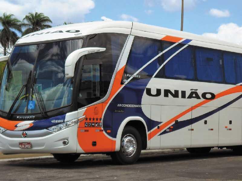 Empresa obtém autorização para explorar nova rota entre municípios da região passando por Paraíso