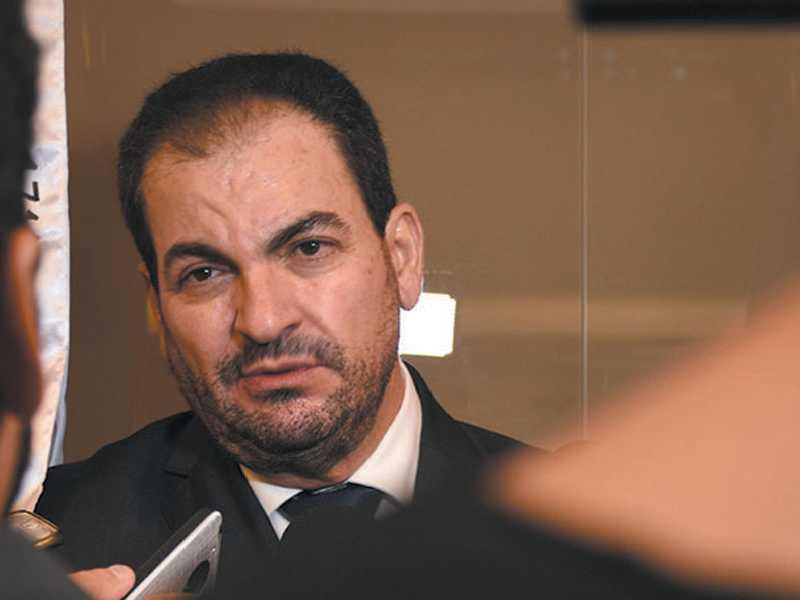 O desembargador Gilson Soares Lemes, eleito para o próximo biênio, disse que sua eleição é reconhecimento da boa gestão de Nelson Missias, da qual fez parte