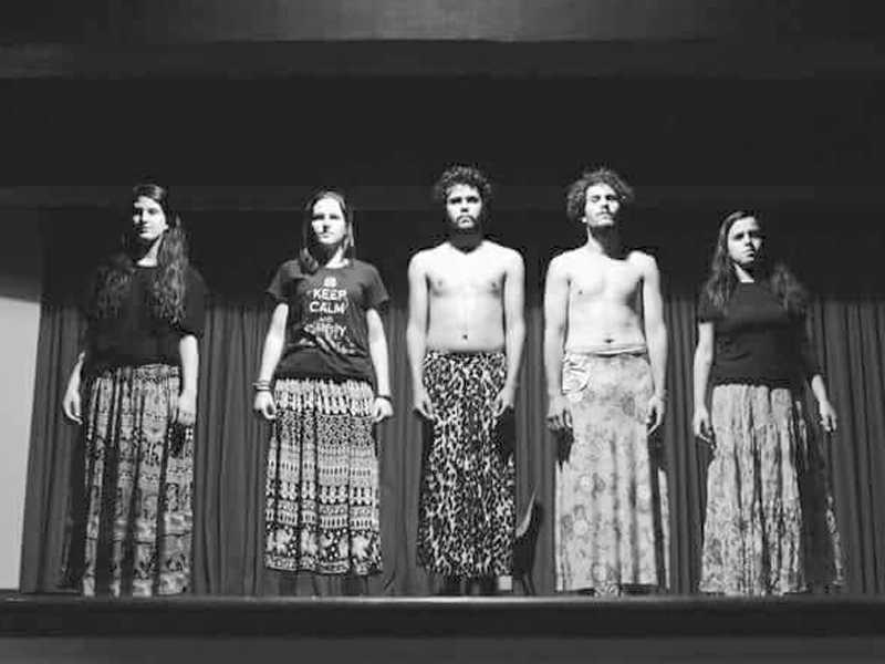Companhia de Teatro Bacarte