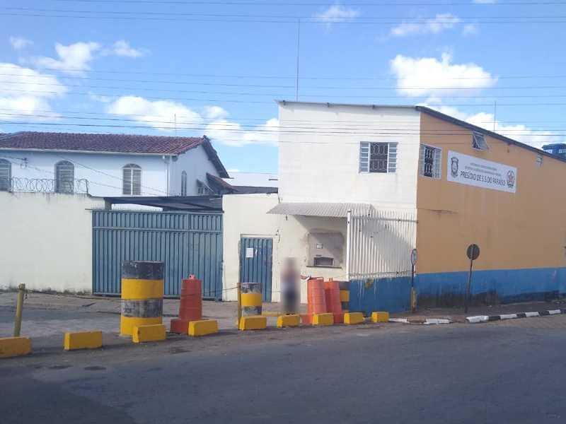 Unidade Prisional de São Sebastião do Paraíso