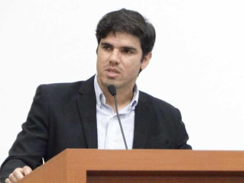 Proposta de Vinício visa ampliar conscientização e promover políticas públicas para combate a mortes por suicídio