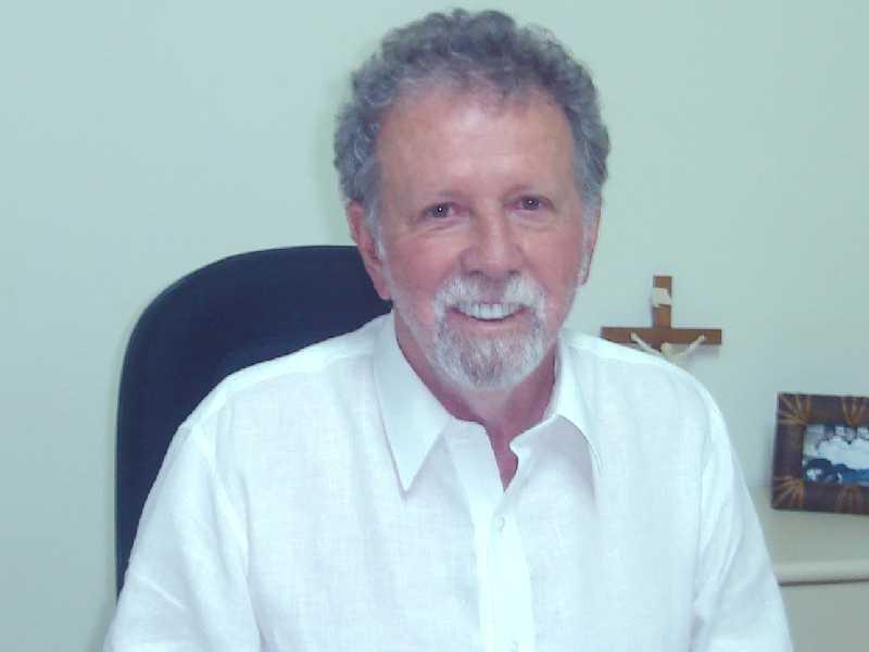 O ex-prefeito Rêmolo Aloíse