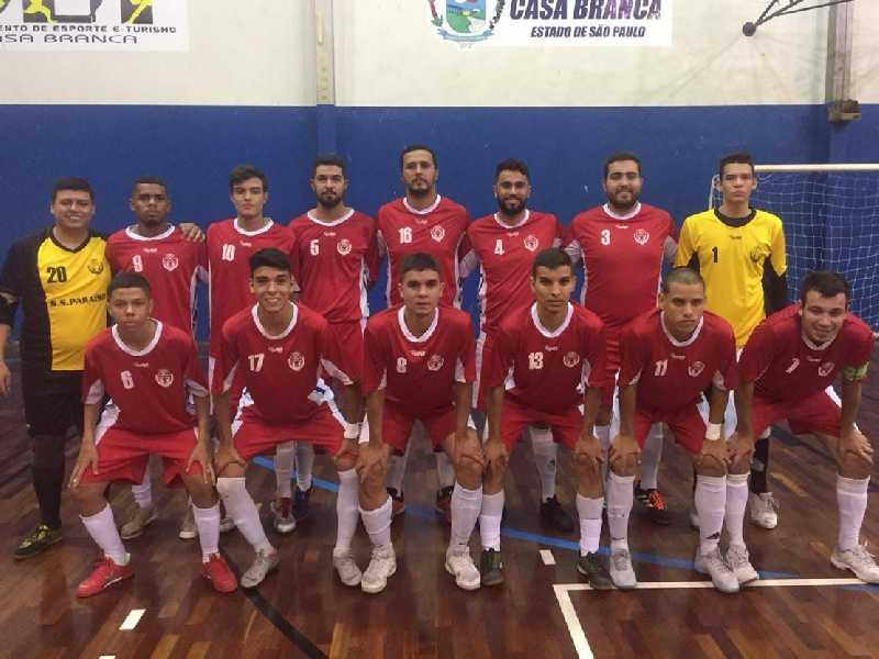 Operário realizou jogo treino e venceu um forte adversário em Guaranésia no primeiro teste da temporada