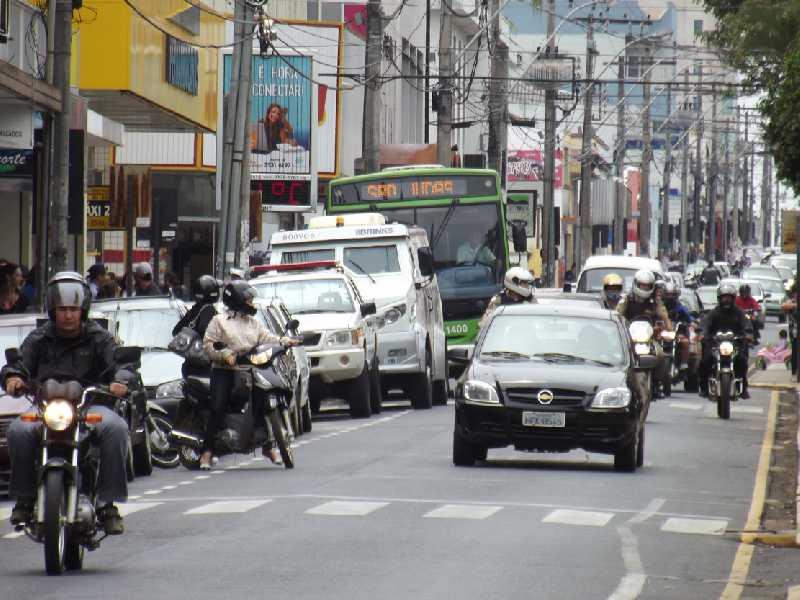 Proteção à vida é assunto do tema da campanha da Semana do Trânsito deste ano