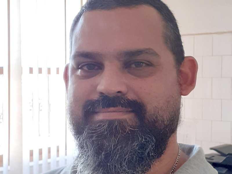 Jeferson Silva Braghini