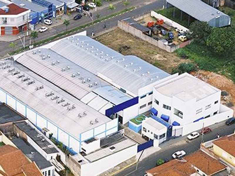 Em tempos de pandemia de coronavírus fábrica instalada em Paraíso é mobilizada para produção de máscaras para HC de São Paulo