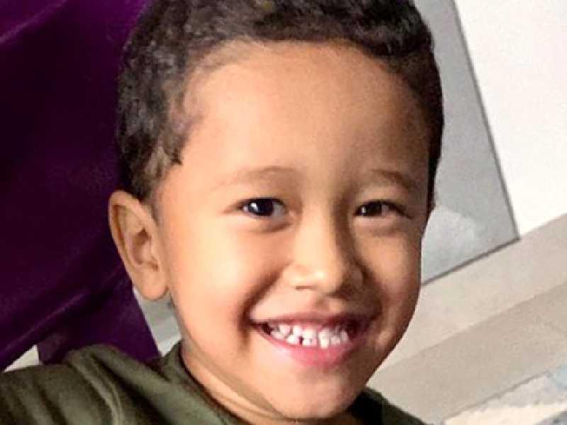 Victor Vasco Duarte comemora quatro anos no dia 23/06, filho de Cinthia Caetano Vasco Duarte e Edson Luiz Duarte Junior