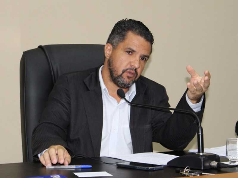 Morais foi responsável pela realização de concurso público da Câmara e devolução de R$ 3,8 milhões à Prefeitura durante seu mandato