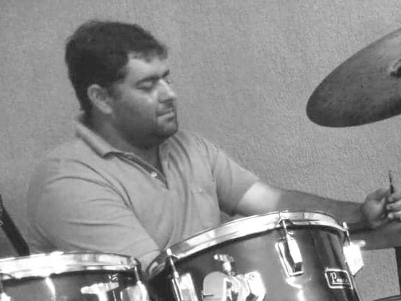 """Marcelo dos Santos Almeida """"Marcelo Carroça"""""""