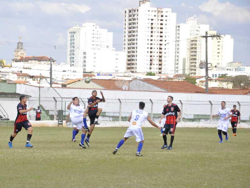 AABB volta a atuar no Estádio Comendador João Alves em mais uma rodada da Segunda Divisão da Taça Paraíso