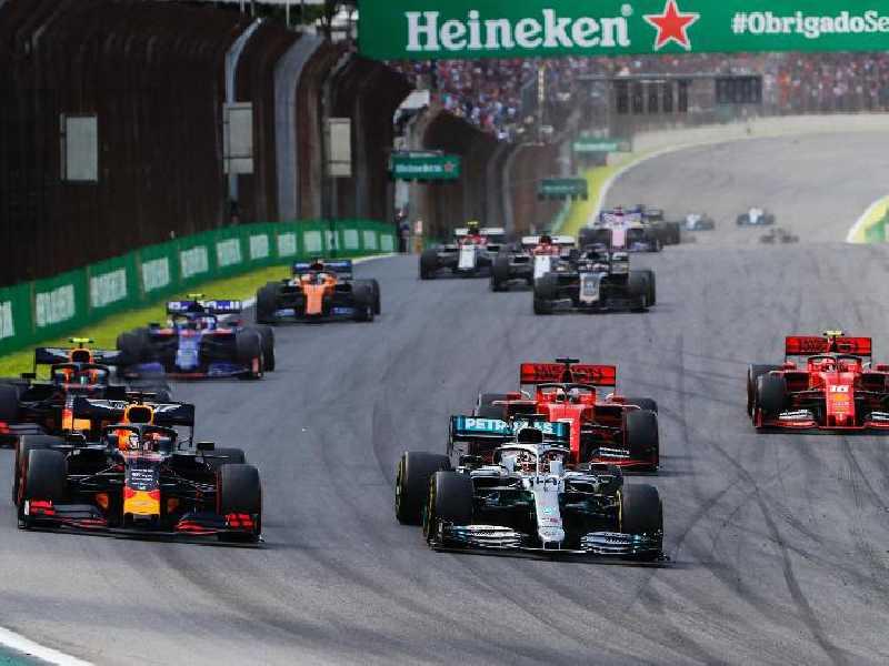 Sem contrato para os próximos anos, F1 pode não voltar mais ao Brasil