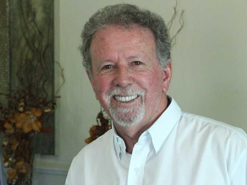 Ex-deputado e ex-prefeito, Rêmolo Aloise