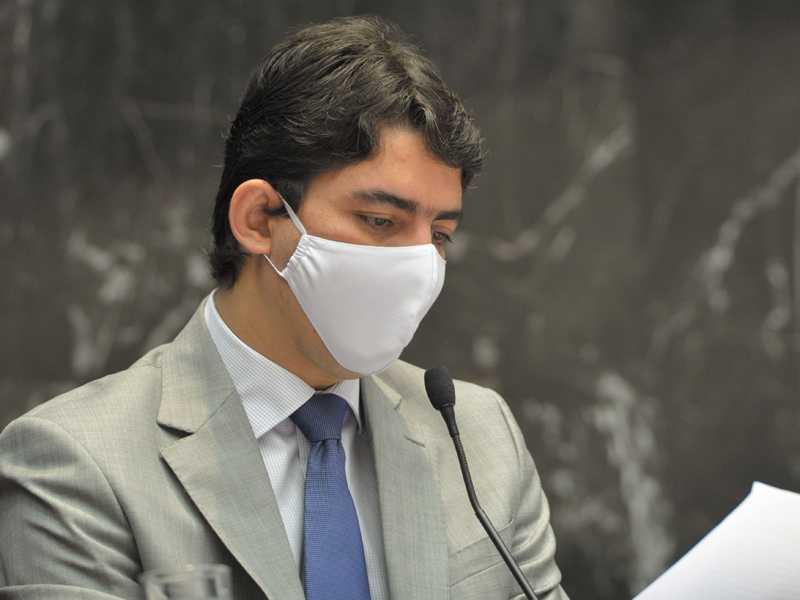 Deputado Cássio Soares acredita que regras protegem a população, trabalhador e principalmente o produtor rural, já que os cuidados evitam proliferação do vírus no município