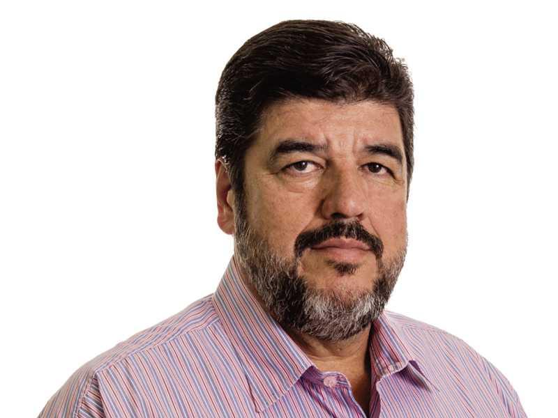 Ex-vereador Valdir do Prado