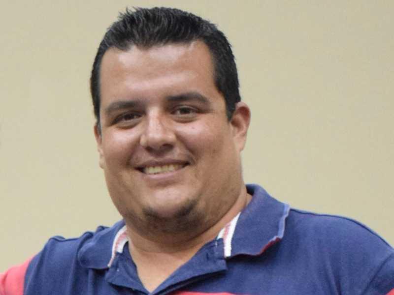 Abdu Ferreira, funcionário da Câmara Municipal de São Sebastião do Paraíso muda de idade no dia 28.