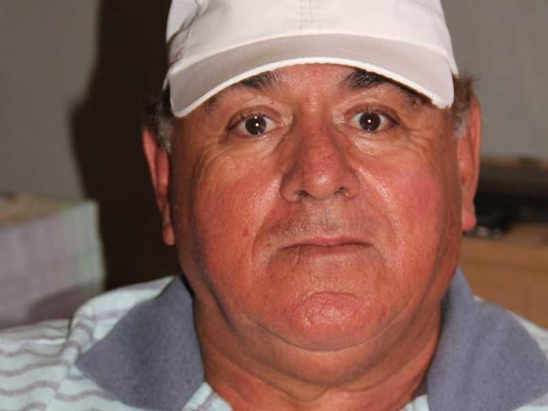 Sebastião Tadeu Ribeiro, funcionário municipal aposentado, atuante e combativo colaborador no Jornal do Sudoeste, recebe cumprimentos nesta segunda (15/6) por mais um ano de vida.