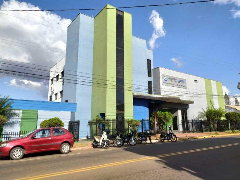 ACISSP (Associação Comercial, Industrial, Agropecuária e de Serviços de São Sebastião do Paraíso)