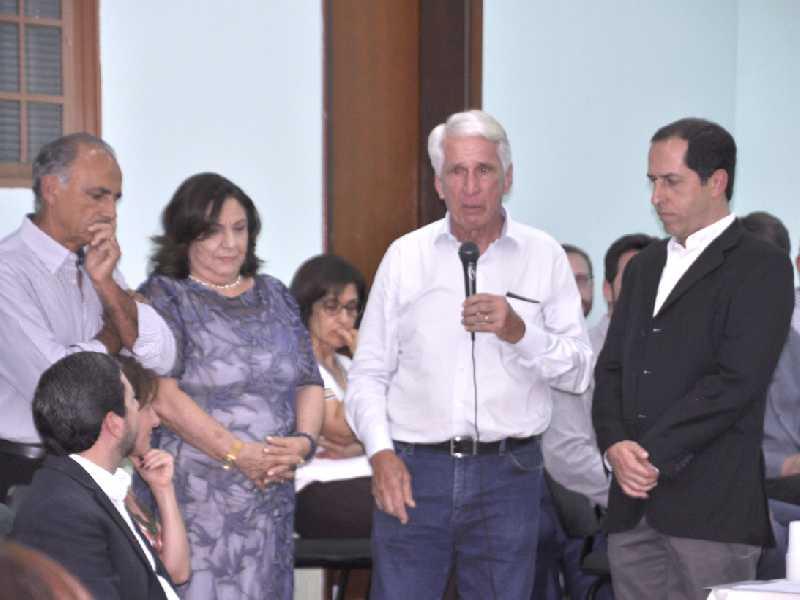 Comissão de Intervenção do hospital apresentou relatório com  as contas da instituição saneadas após três anos de trabalho