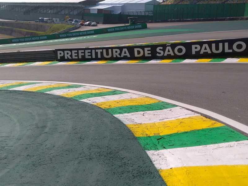 Promotor do GP de São Paulo afirma 0% de chance de corrida ser cancelada