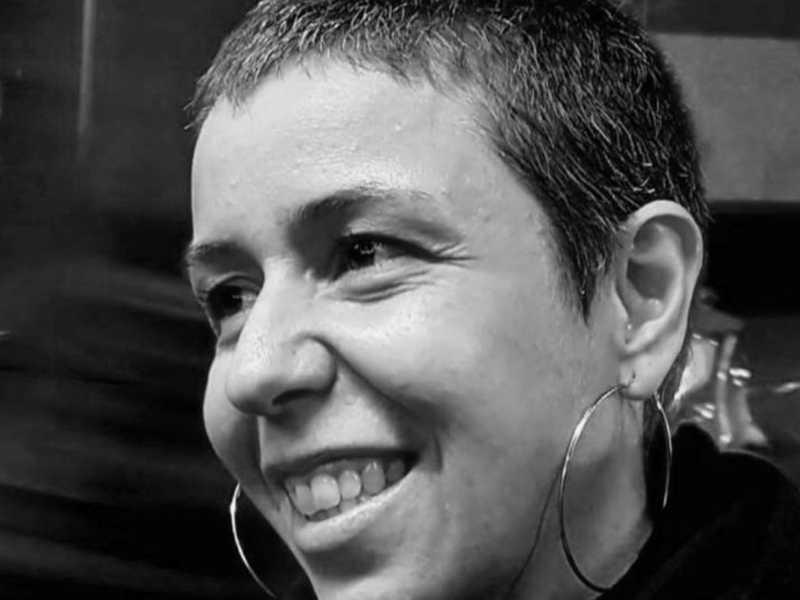 """Lara Galvão fará o lançamento do seu livro """"Voltar para a Terra"""" neste sábado (16/2), na Casa Milaneze"""