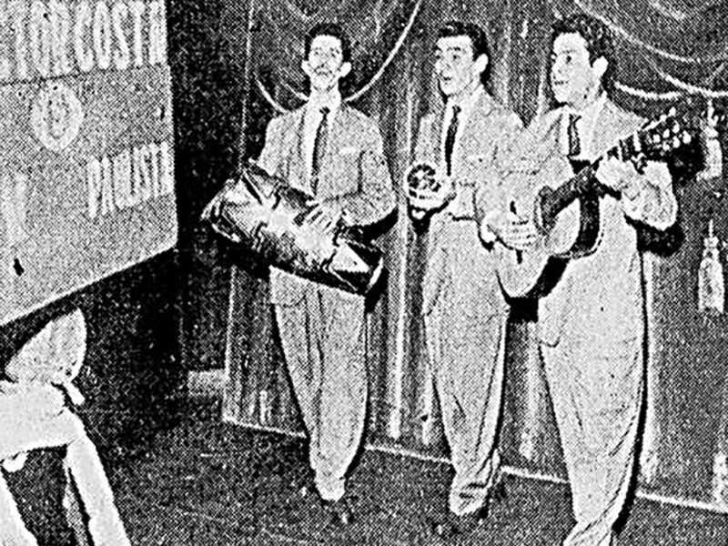 Revista da Rádio. Rio de Janeiro, 5 de julho de 1958