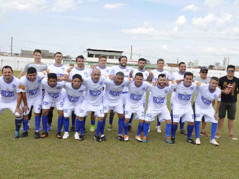 Equipe da AABB lidera o Grupo 6 com três pontos ganhos e enfrenta o Tiradentes