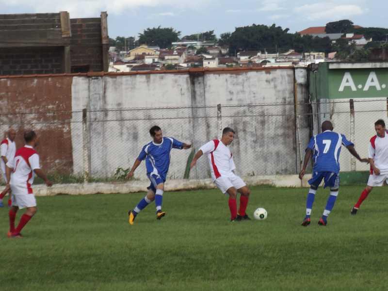 Na segunda fase do campeonato mais equipes da região vão atuar em Paraíso no cruzamentos dos grupos