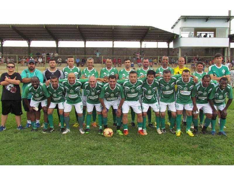 Paraisense ficou com o vice-campeonato na tentativa de conquistar o tri consecutivo do futebol amador da região