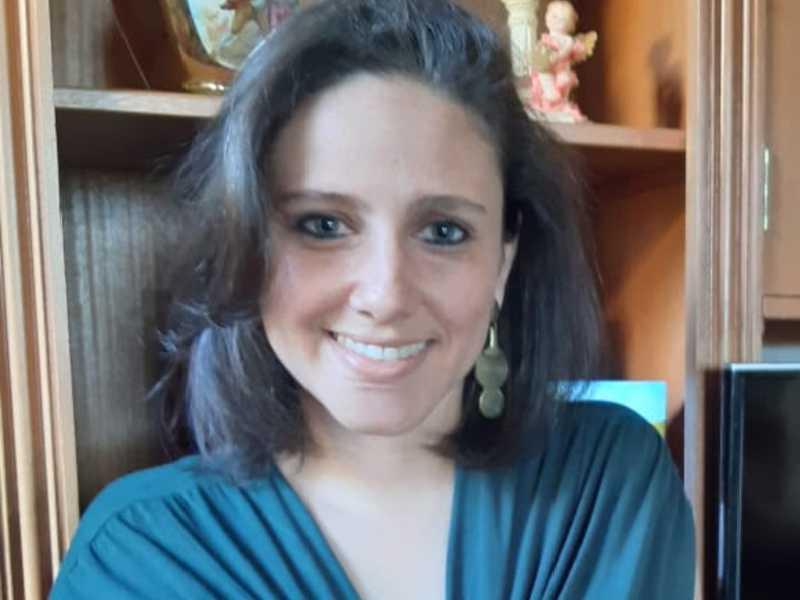 Carol é formada em gastronomia pela Universidade de Franca e atua na área desde 2006