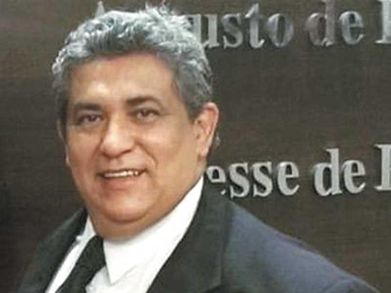 Advogado Jessé Brito Cardoso de Pádua