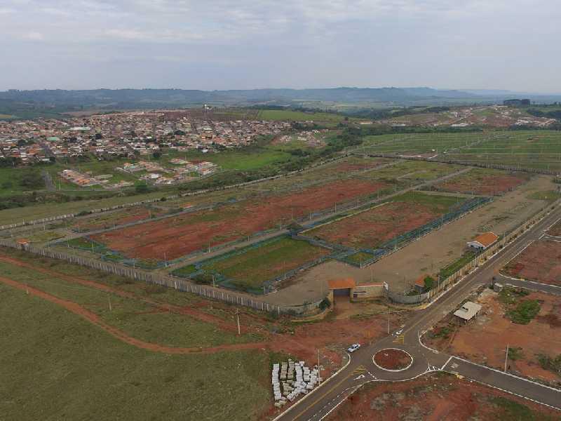 Construções serão feitas em área recebida pela Ufla no Jardim Mediterranèe