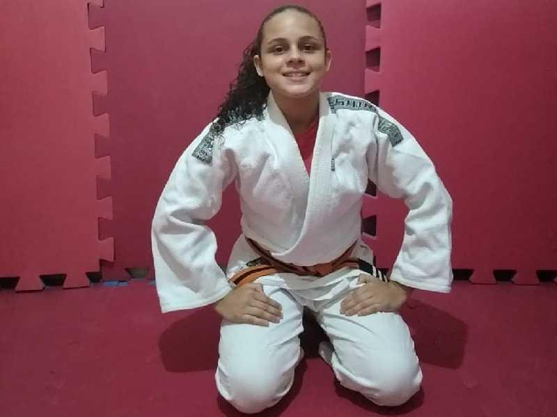 Em fase de recuperação da melhor forma Bianca intensifica treinamentos