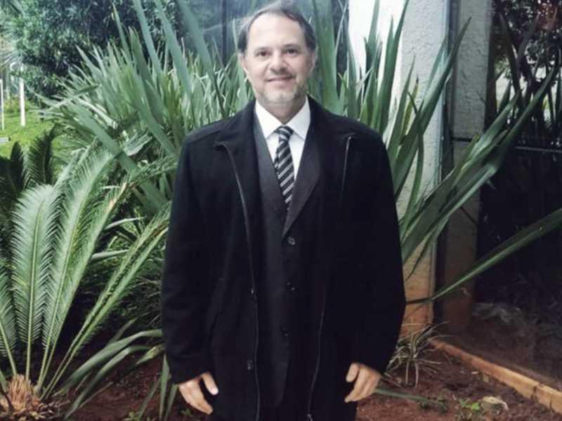 advogado Alexandre Araújo