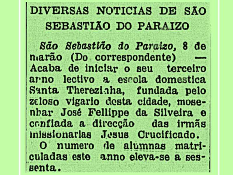 Correio da Manhã. rio de Janeiro, 15 de março de 1936
