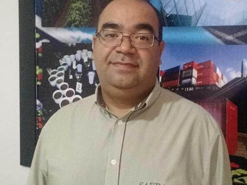 Administrador e especialista de mercado, Gilson Aloise