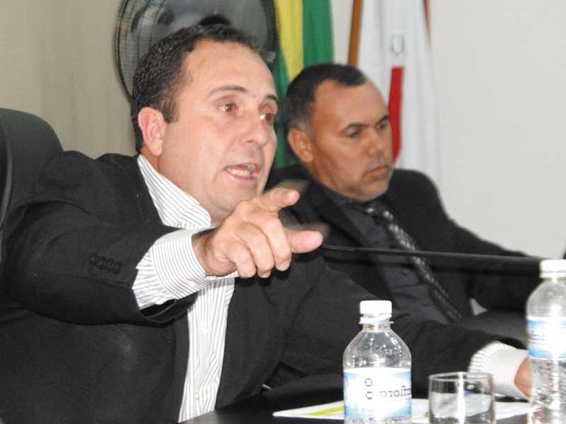 Abertura da CEI foi a pedido do presidente da Câmara, Lisandro Monteiro, que diz estar recendo muitas denúncias sobre o setor da Saúde