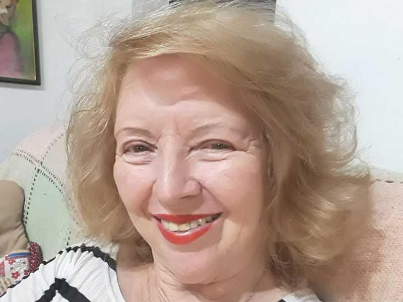 Ruth Corsi