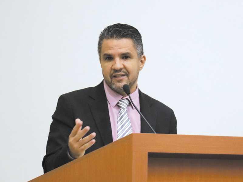 Marcelo de Morais,  com 18.179 votos foi eleito o novo prefeito de São Sebastião do Paraíso