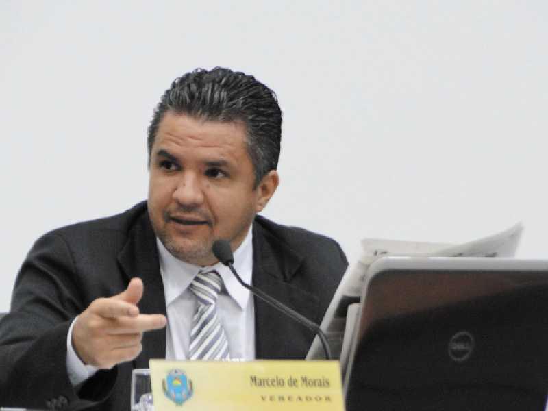 Marcelo Morais lembrou que Monte Santo está sem delegado