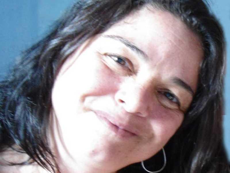 Neuzimar é professora efetiva na Escola Estadual Paraisense