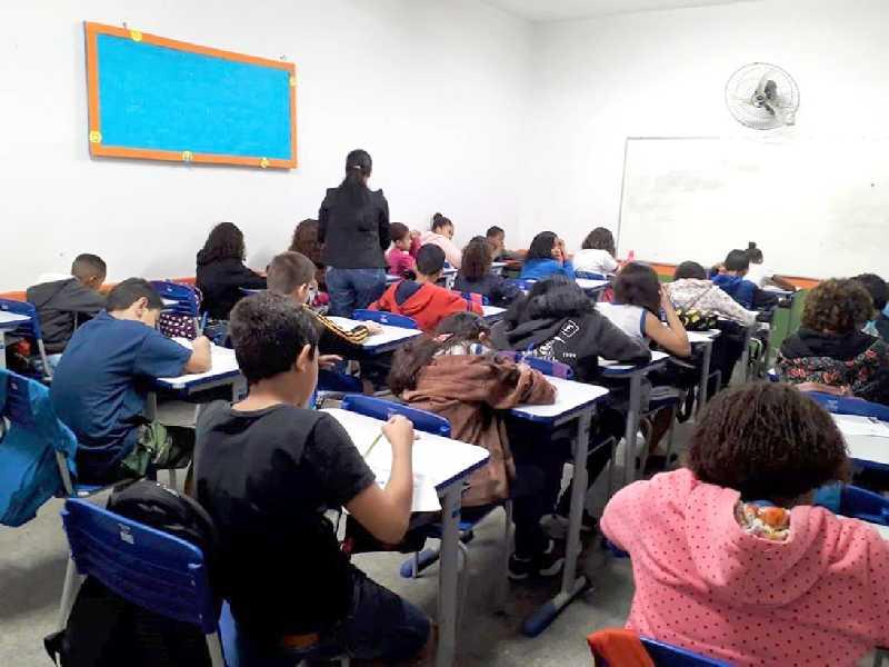 Segunda etapa das provas da Olimpíada de Matemática acontece neste sábado
