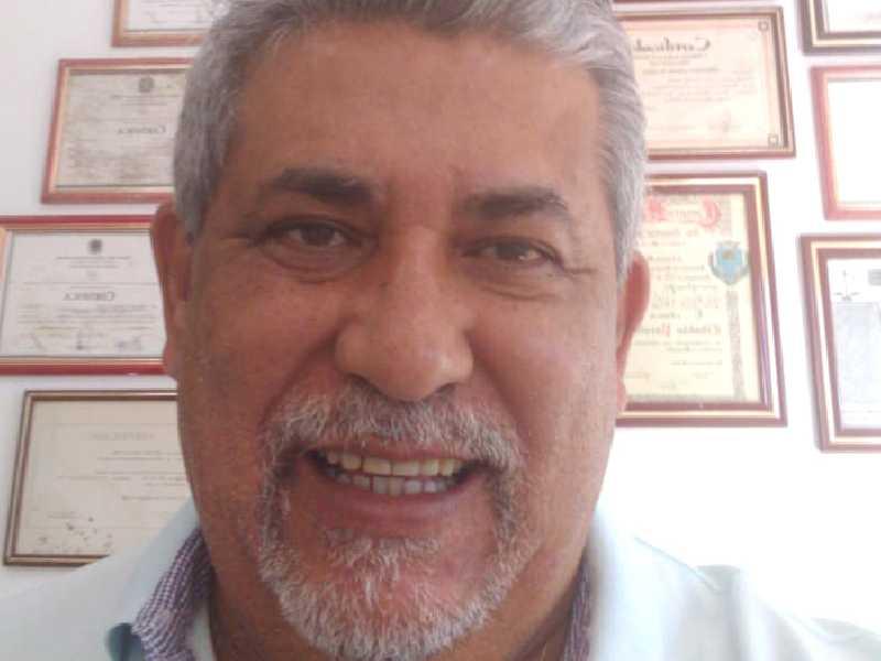 Dr. Jessé Cardoso de Pádua comemora no dia 30