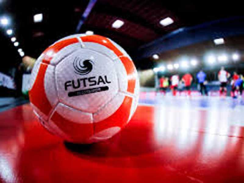 Copa TV Alterosa de futsal reúne dezenas de equipes do Sul e Sudoeste de Minas