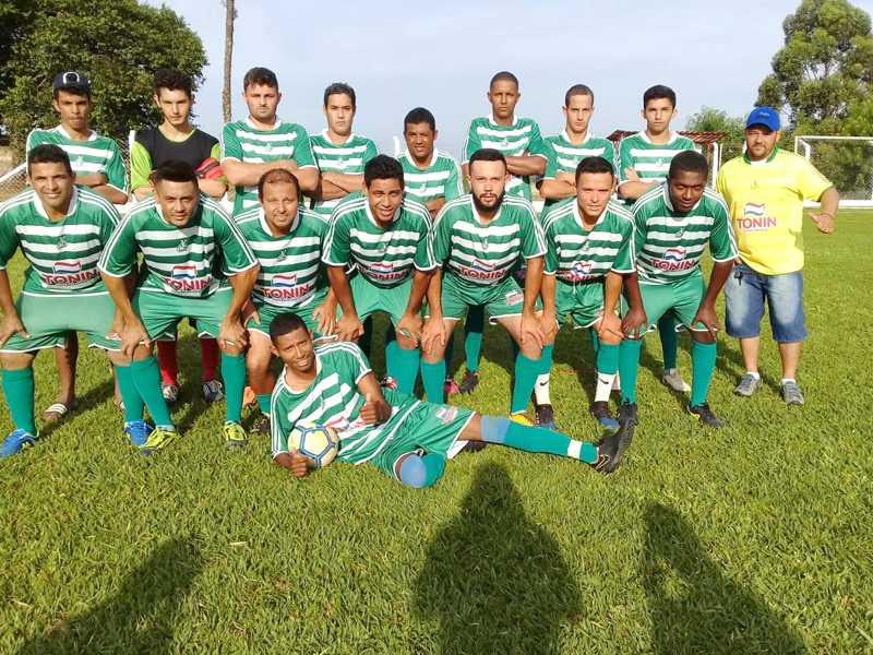 Horizonte ficou com o vice-campeonato na disputa Municipal