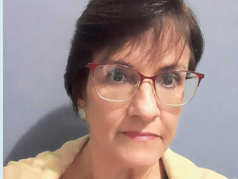 Josiane Rodrigues da Silva