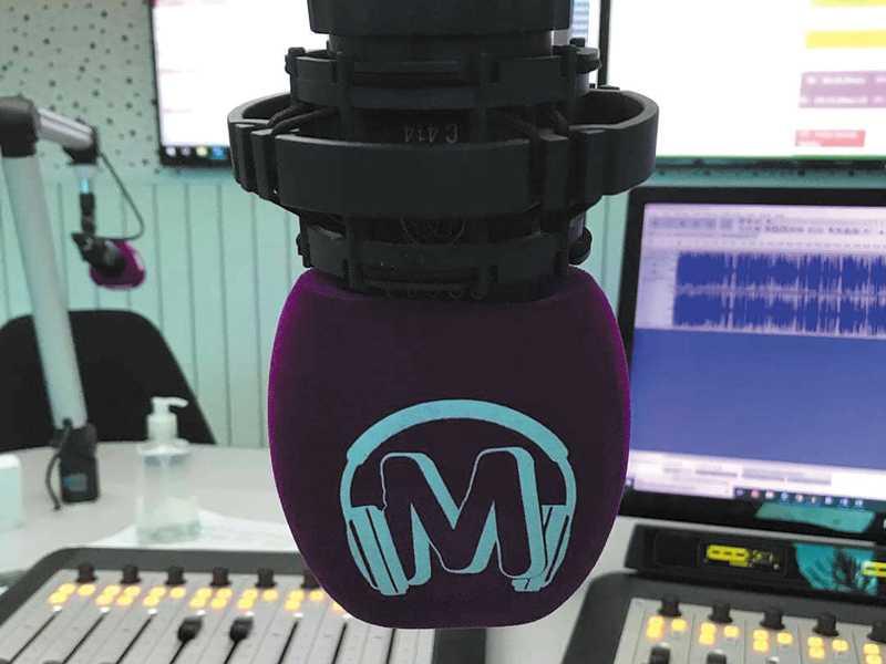 Massa FM é uma das redes de rádio que mais cresce no Brasil estará no dial em Paraíso